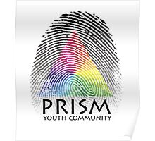 Prism Youth Community Gear Poster