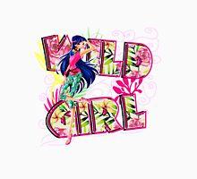 Wild Girl Rose - Musa Unisex T-Shirt
