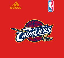 Cleveland Cavaliers the champions NBA 2016 Unisex T-Shirt