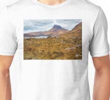 Moorland Views Unisex T-Shirt