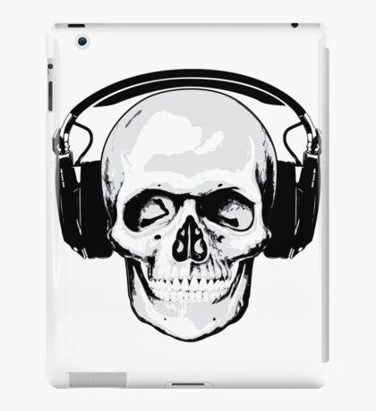 Live Gamer Die Gamer iPad Case/Skin