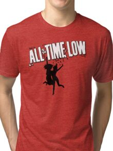 All Time Low: So Wrong It's Right Tri-blend T-Shirt