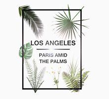 Paris Amid the Palms T-shirt Unisex T-Shirt