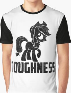 AppleJack - Toughness Graphic T-Shirt