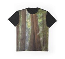 Redwood Lean Graphic T-Shirt