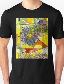 FALSE MEMORY MIND POLLEN 1 Unisex T-Shirt
