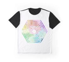overdose maze Graphic T-Shirt