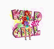 Wild Girl Rose - Layla Unisex T-Shirt