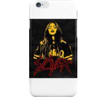 Slayer... iPhone Case/Skin