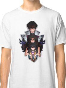 Undertale x Yugioh Classic T-Shirt