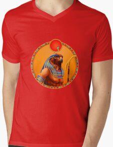 Pharaoh's Bird  Mens V-Neck T-Shirt