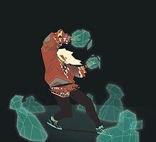 Spirit Dance by kendobi