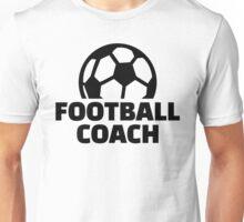 Football coach Unisex T-Shirt
