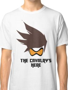 The Cavalry's Here - Light Classic T-Shirt