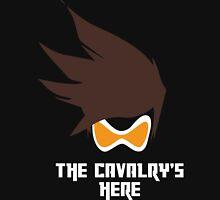 The Cavalry's Here - Dark Unisex T-Shirt