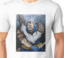 Cable of the New Mutants Unisex T-Shirt