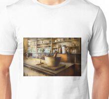 Pharmacy - The source of my headache  Unisex T-Shirt