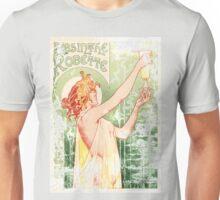 Absinthe Robette Vintage design Unisex T-Shirt