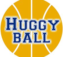 Huggy Ball by EJTees