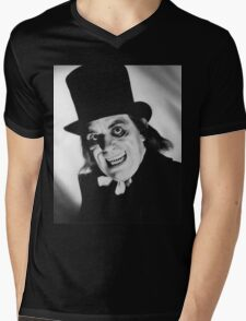 London After Midnight Mens V-Neck T-Shirt