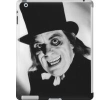 London After Midnight iPad Case/Skin