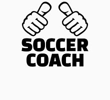 Soccer coach Unisex T-Shirt