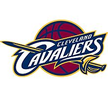 NBA Cleveland Cavalier 2016 Photographic Print