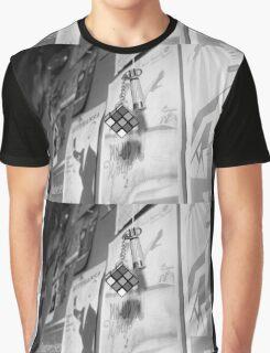 Rubix & Revelations Graphic T-Shirt