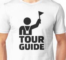 Tour guide Unisex T-Shirt