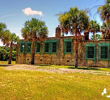 Atalaya another Angle by TJ Baccari Photography