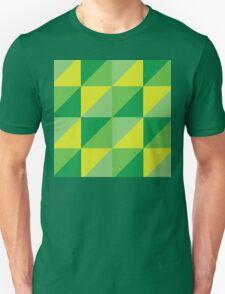 Rio Olympics 2016 (Brazil Pattern) Unisex T-Shirt