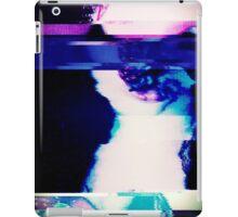 Damnation Matrix iPad Case/Skin