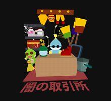 Chao Black Market Unisex T-Shirt