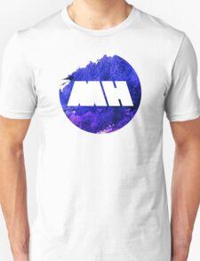 MH Circle Graphic T-Shirt