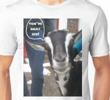 Goat This Unisex T-Shirt