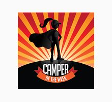 Female Camper of the week Unisex T-Shirt