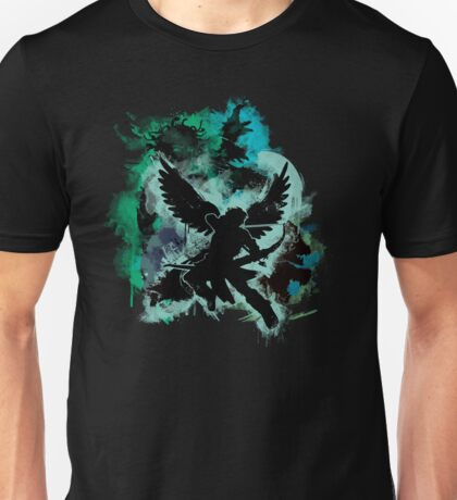 The Proving of Pit Unisex T-Shirt