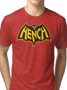Monarch Henchmen Logo Tri-blend T-Shirt