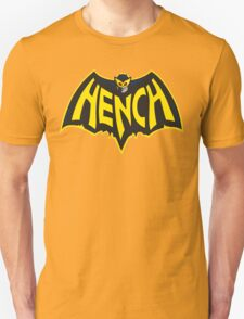 Monarch Henchmen Logo Unisex T-Shirt