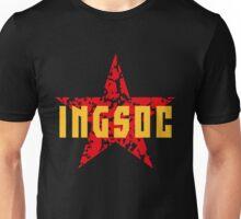 INGSOC (English Socialism) Unisex T-Shirt