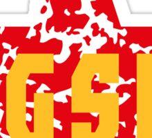 INGSOC (English Socialism) Sticker