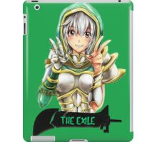 The Exile iPad Case/Skin