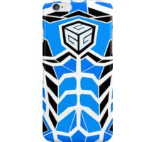 GreekGadgetGuru GadgetTribe Armor iPhone Case/Skin