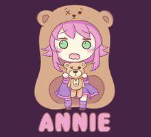 Annie chibi Unisex T-Shirt