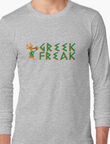 GREEK FREAK Long Sleeve T-Shirt