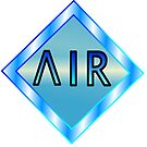 AIR (2) by Jordan Williams