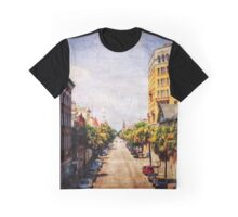 Holy City - Provost View Graphic T-Shirt