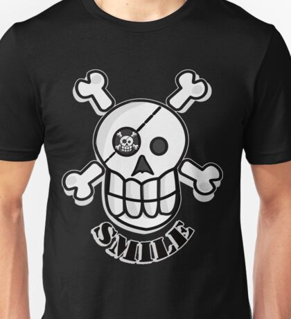 Smile before you die T-Shirt
