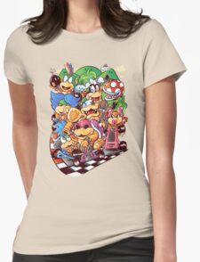 Good Guys Finish Last! T-Shirt