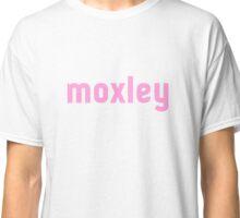 CZW Jon Moxley [pastel] Classic T-Shirt